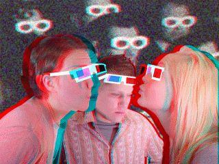 3D Makes Me Sick